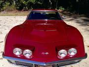 chevrolet corvette 1969 - Chevrolet Corvette